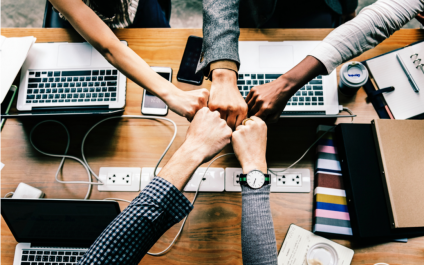Does Your Business Have a Cybersecurity Team in Place?